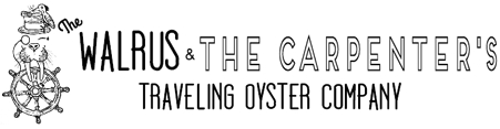 The Walrus and The Carpenter's Traveling Oyster Company